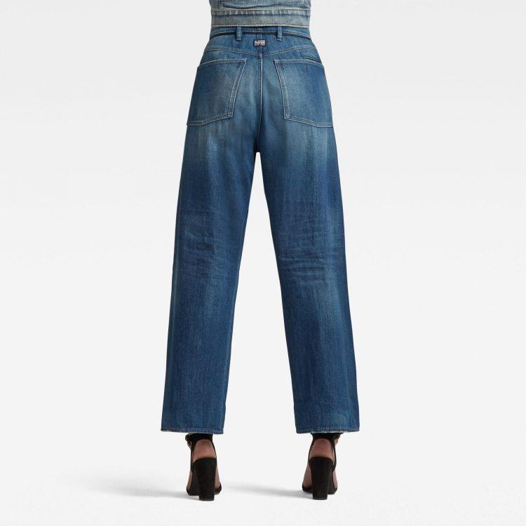 Γυναικείο παντελόνι G-Star Lintell High Dad Jeans | Αυθεντικό 1