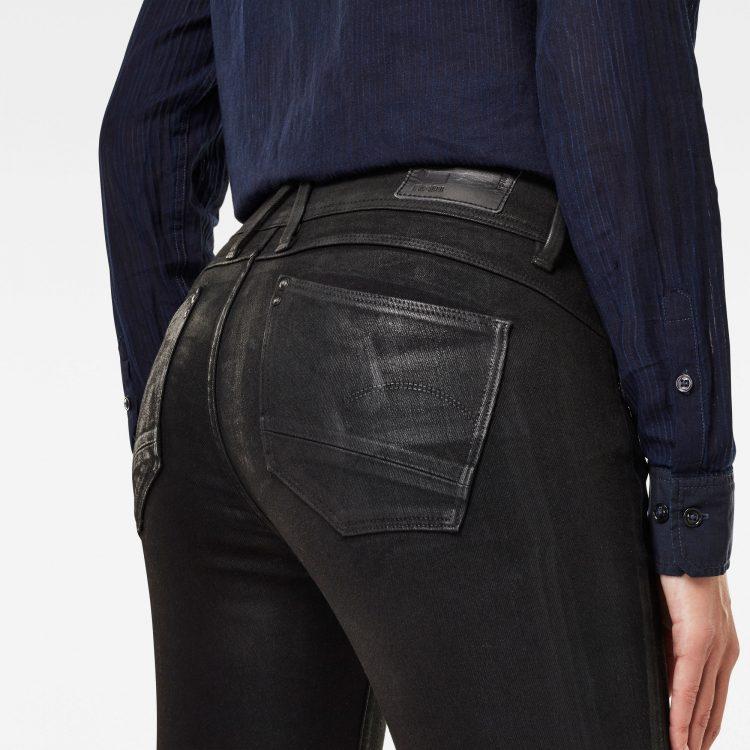Γυναικείο παντελόνι G-Star Lynn Mid Skinny Jeans | Αυθεντικό 2