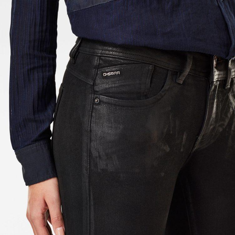 Γυναικείο παντελόνι G-Star Lynn Mid Skinny Jeans | Αυθεντικό 3