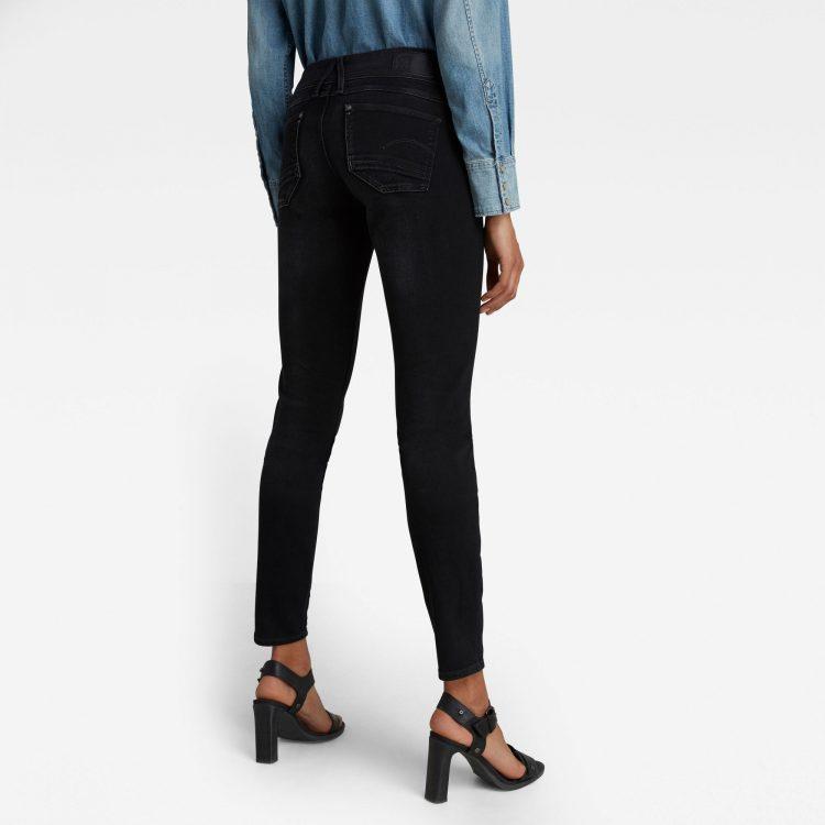 Γυναικείο παντελόνι G-Star Lynn Mid Skinny Jeans | Αυθεντικό 1