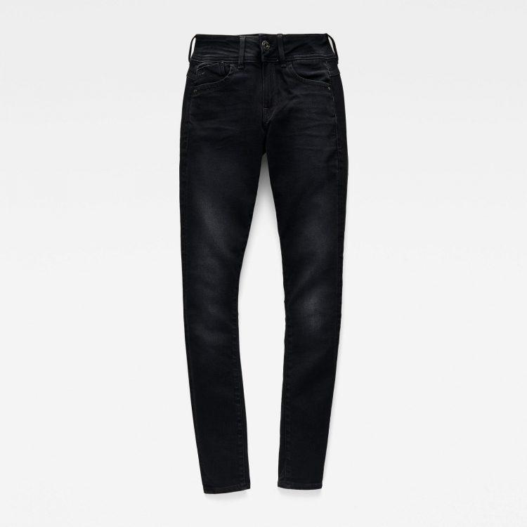 Γυναικείο παντελόνι G-Star Lynn Mid Super Skinny Jeans   Αυθεντικό 3