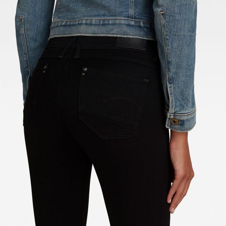Γυναικείο παντελόνι G-Star Lynn Mid Super SkinnyJeans | Αυθεντικό 2