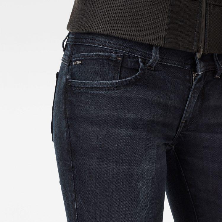 Γυναικείο παντελόνι G-Star Lynn Mid Waist Skinny Jeans | Αυθεντικό 3