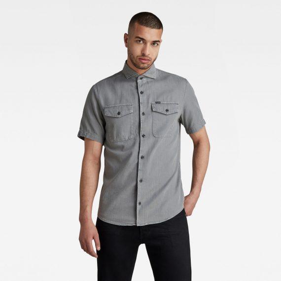 Ανδρικό παντελόνι G-Star Marine Service Slim Shirt Αυθεντικό