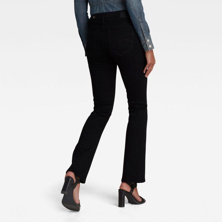 Γυναικείο παντελόνι G-Star Midge Bootcut Jeans | Αυθεντικό 1