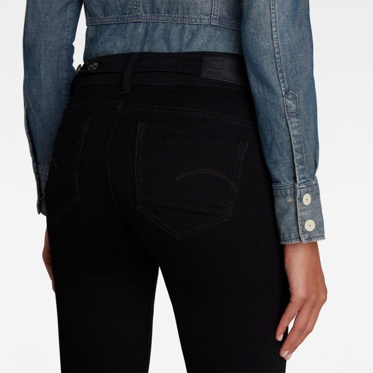 Γυναικείο παντελόνι G-Star Midge Bootcut Jeans | Αυθεντικό 2