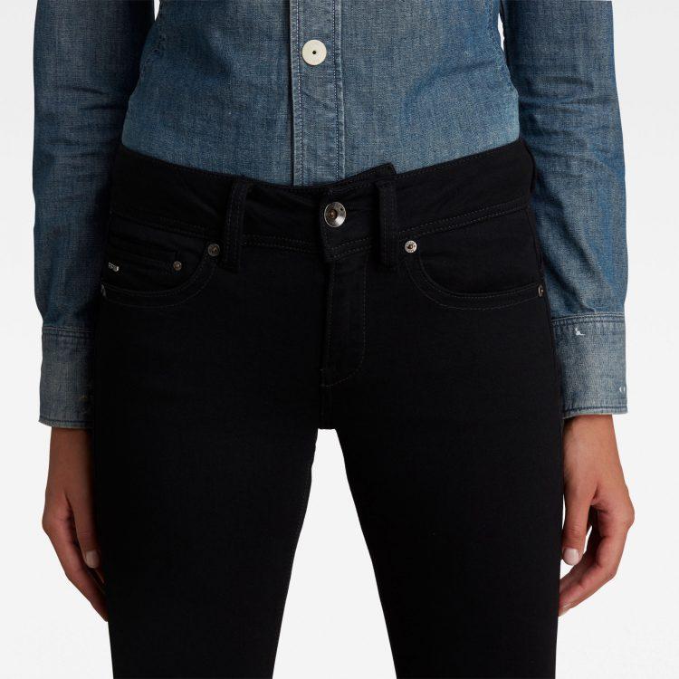 Γυναικείο παντελόνι G-Star Midge Bootcut Jeans | Αυθεντικό 5