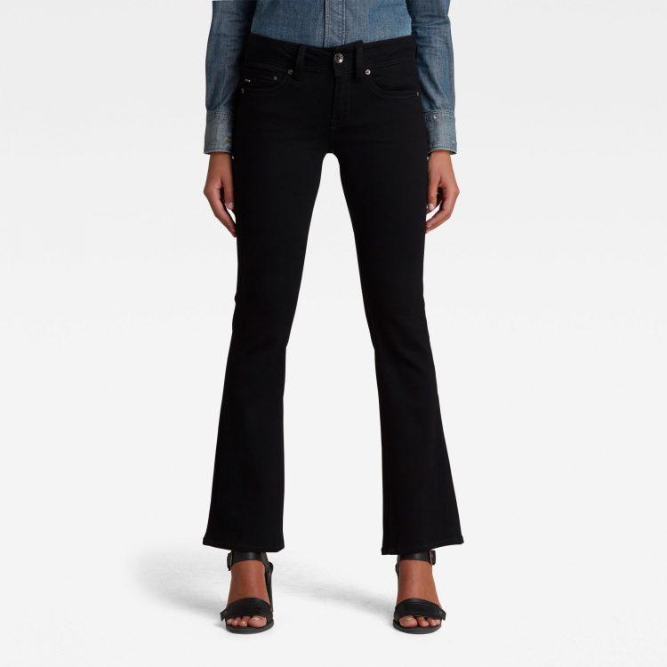 Ανδρικό παντελόνι G-Star Midge Bootcut Jeans Αυθεντικό