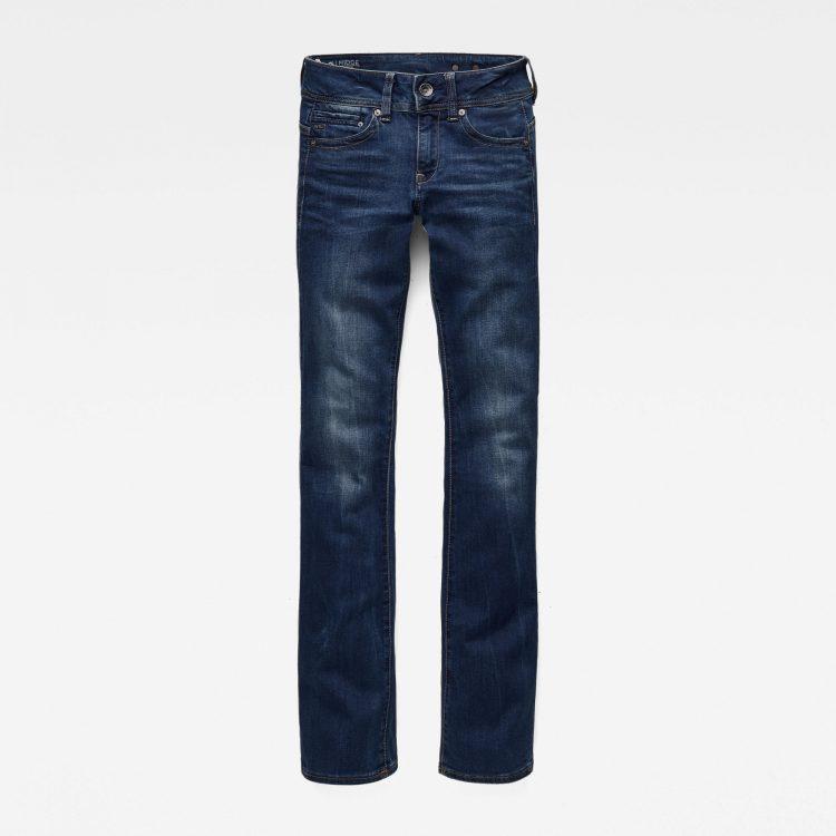 Γυναικείο παντελόνι G-Star Midge Bootcut Jeans | Αυθεντικό 3