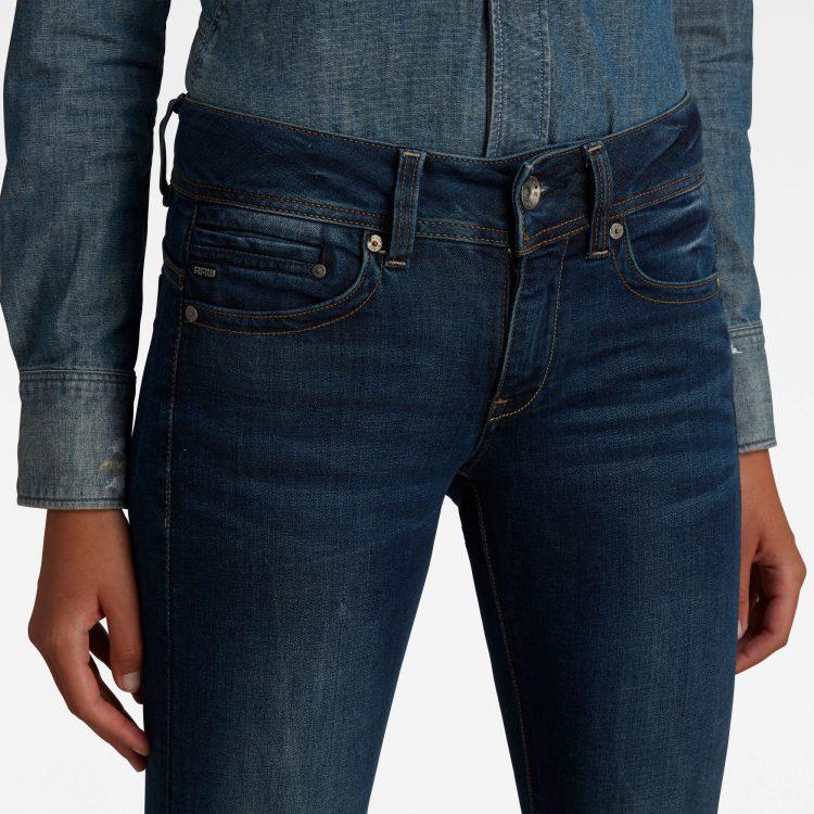 Γυναικείο παντελόνι G-Star Midge Bootcut Jeans | Αυθεντικό 4