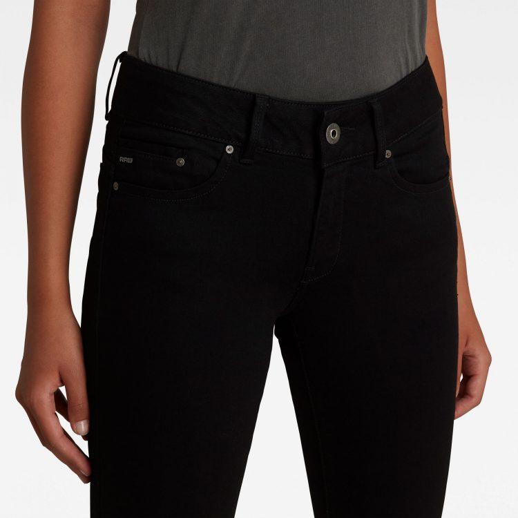 Γυναικείο παντελόνι G-Star Midge Cody Mid Skinny Jeans | Αυθεντικό 5