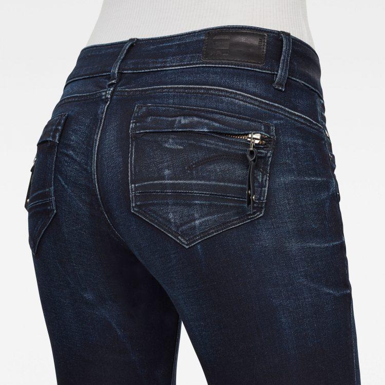 Γυναικείο παντελόνι G-Star Midge Cody Mid Skinny Jeans | Αυθεντικό 2