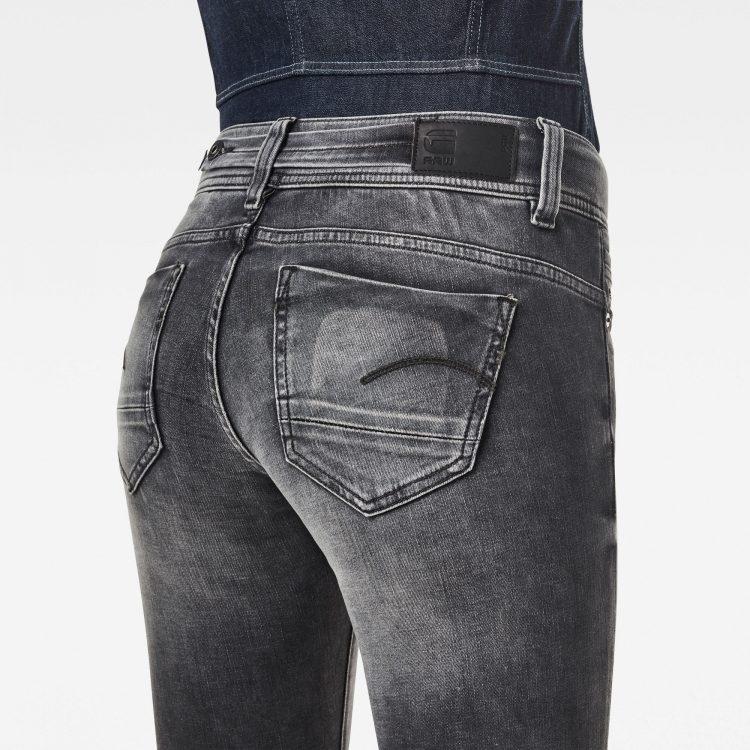 Γυναικείο παντελόνι G-Star Midge Mid Bootcut Jeans | Αυθεντικό 2
