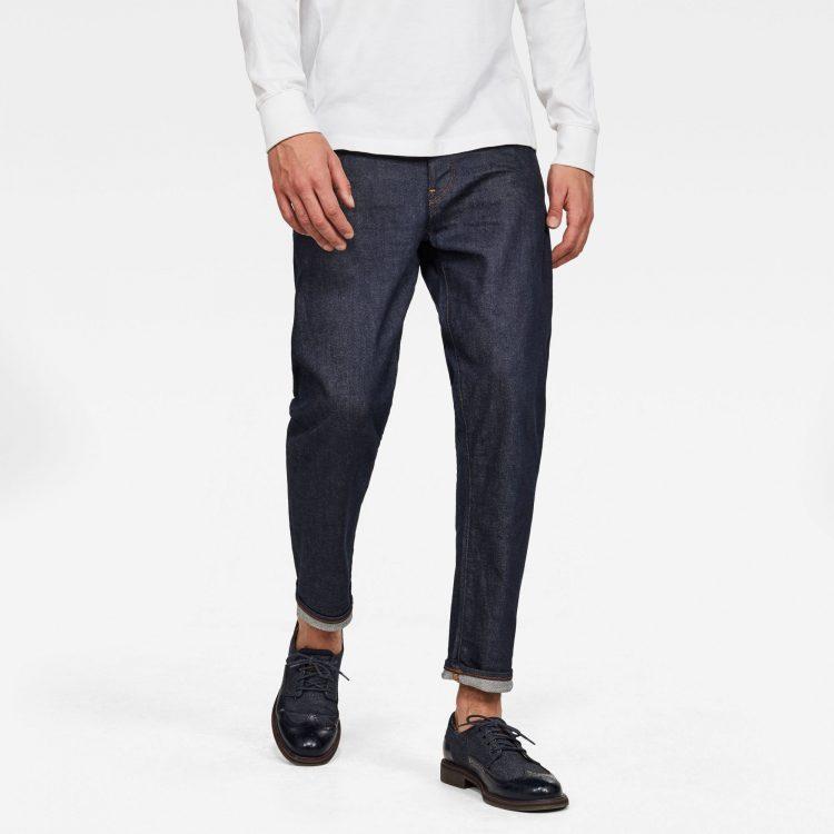 Ανδρικό παντελόνι G-Star Morry 3D Relaxed Tapered Jeans Αυθεντικό
