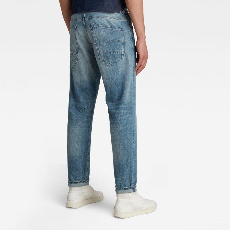 Ανδρικό παντελόνι G-Star Morry Relaxed Tapered Jeans | Αυθεντικό 1