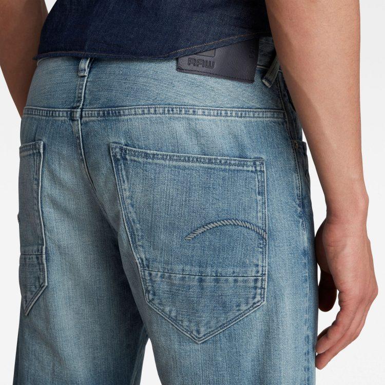 Ανδρικό παντελόνι G-Star Morry Relaxed Tapered Jeans | Αυθεντικό 2