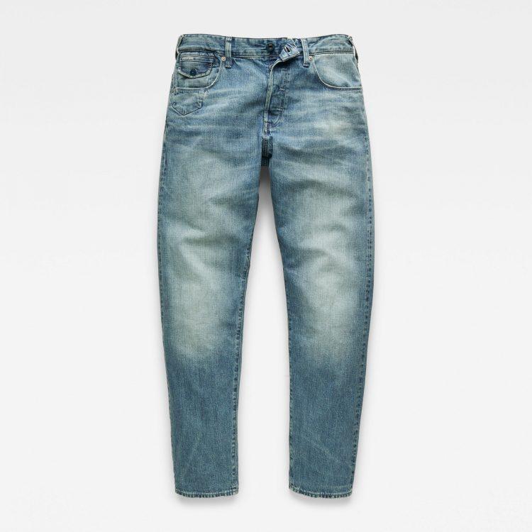 Ανδρικό παντελόνι G-Star Morry Relaxed Tapered Jeans | Αυθεντικό 3