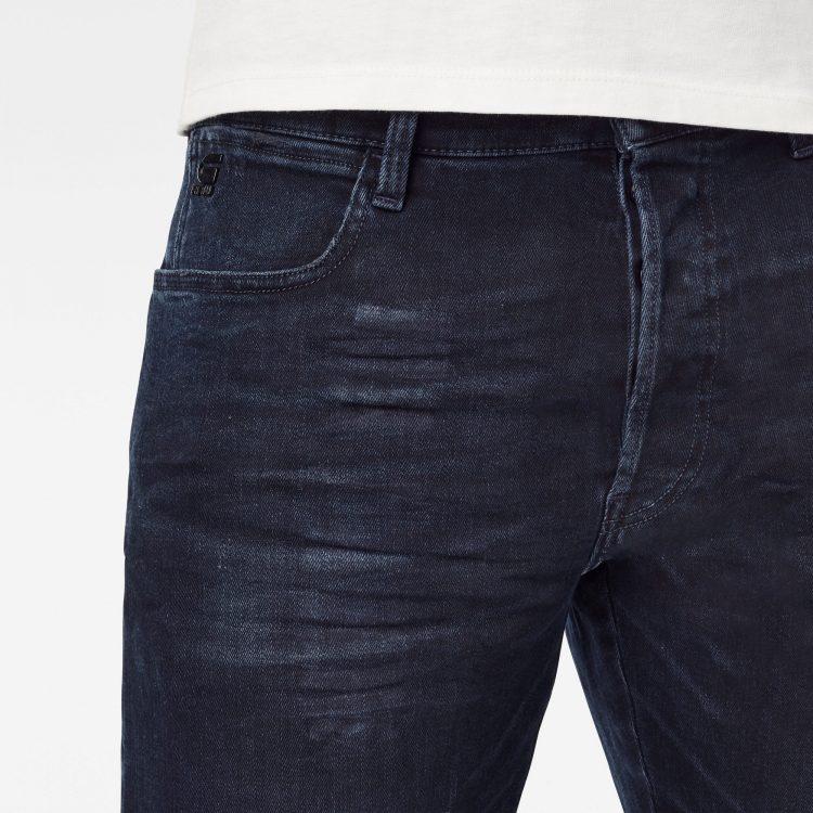 Ανδρικό παντελόνι G-Star Motac 3D Slim Jeans | Αυθεντικό 3