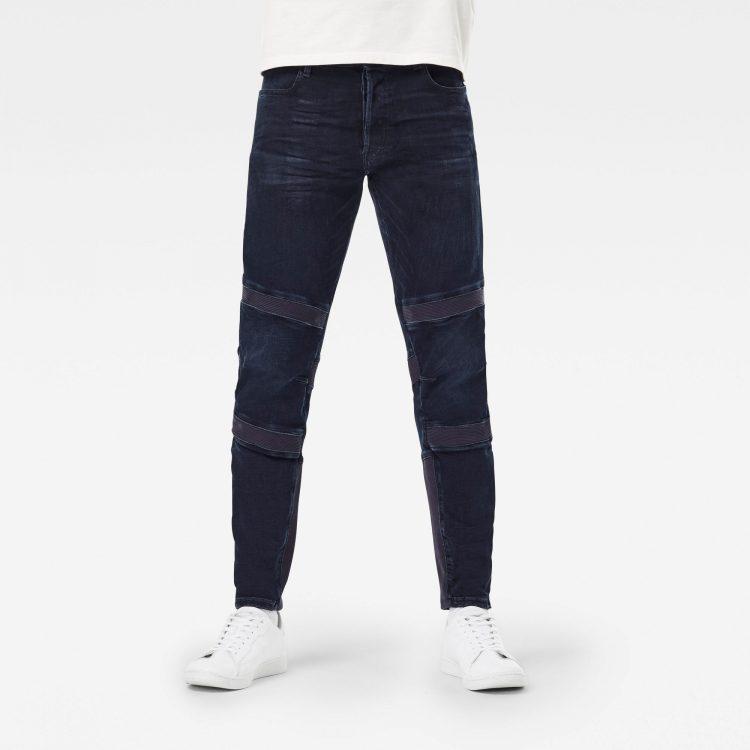 Ανδρικό παντελόνι G-Star Motac 3D Slim Jeans Αυθεντικό