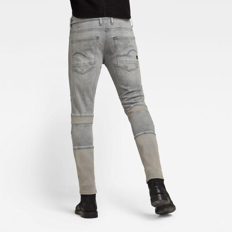 Ανδρικό παντελόνι G-Star Motac 3D Slim jeans | Αυθεντικό 1