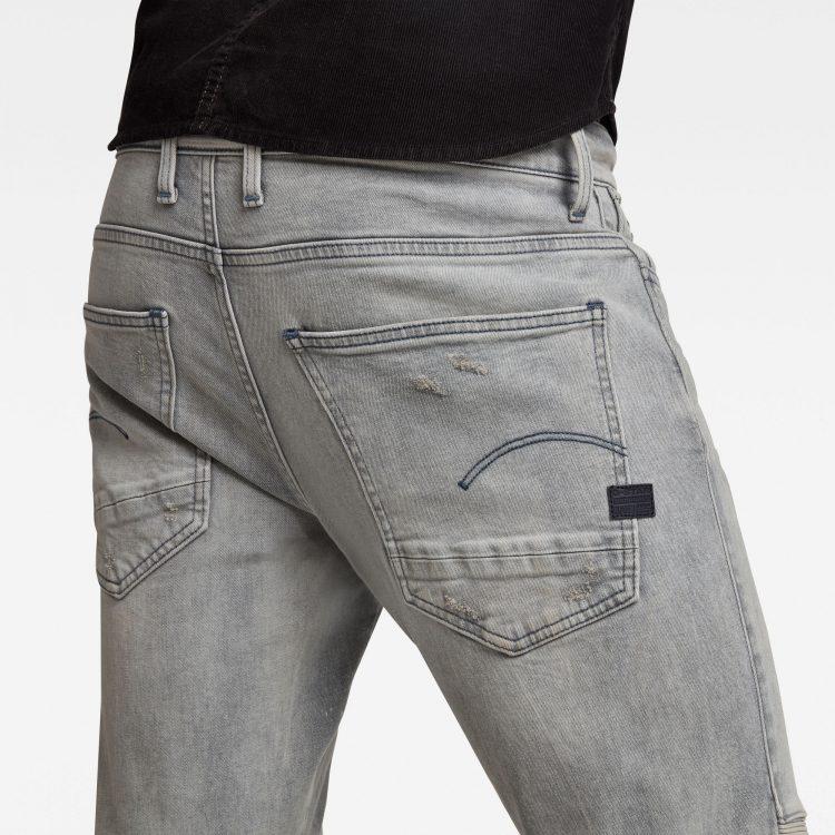 Ανδρικό παντελόνι G-Star Motac 3D Slim jeans | Αυθεντικό 2