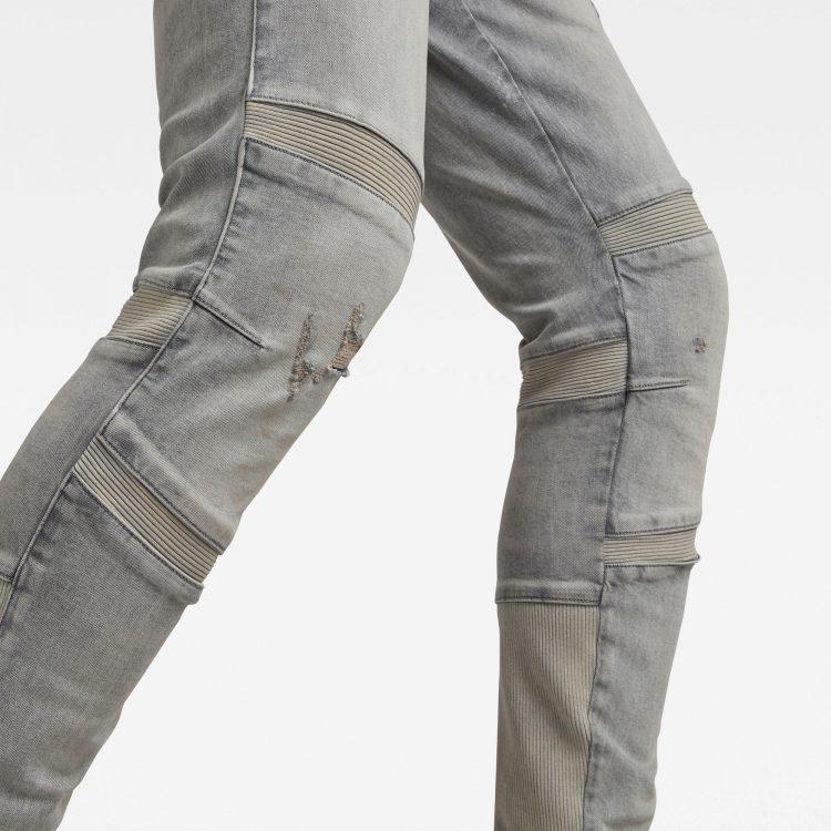 Ανδρικό παντελόνι G-Star Motac 3D Slim jeans | Αυθεντικό 4
