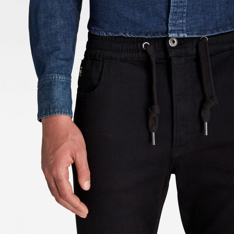 Ανδρικό παντελόνι G-Star Motac DDC Slim Trainer | Αυθεντικό 4