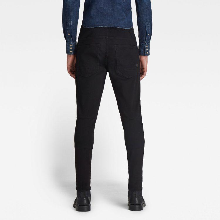 Ανδρικό παντελόνι G-Star Motac DDC Slim Trainer | Αυθεντικό 1