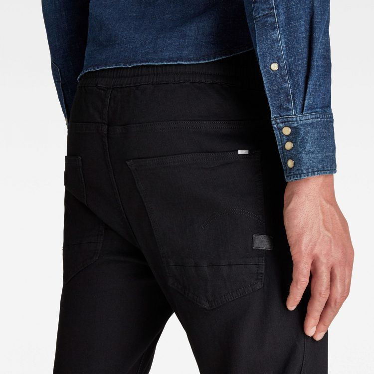 Ανδρικό παντελόνι G-Star Motac DDC Slim Trainer | Αυθεντικό 2