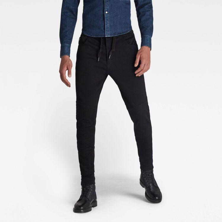 Ανδρικό παντελόνι G-Star Motac DDC Slim Trainer Αυθεντικό