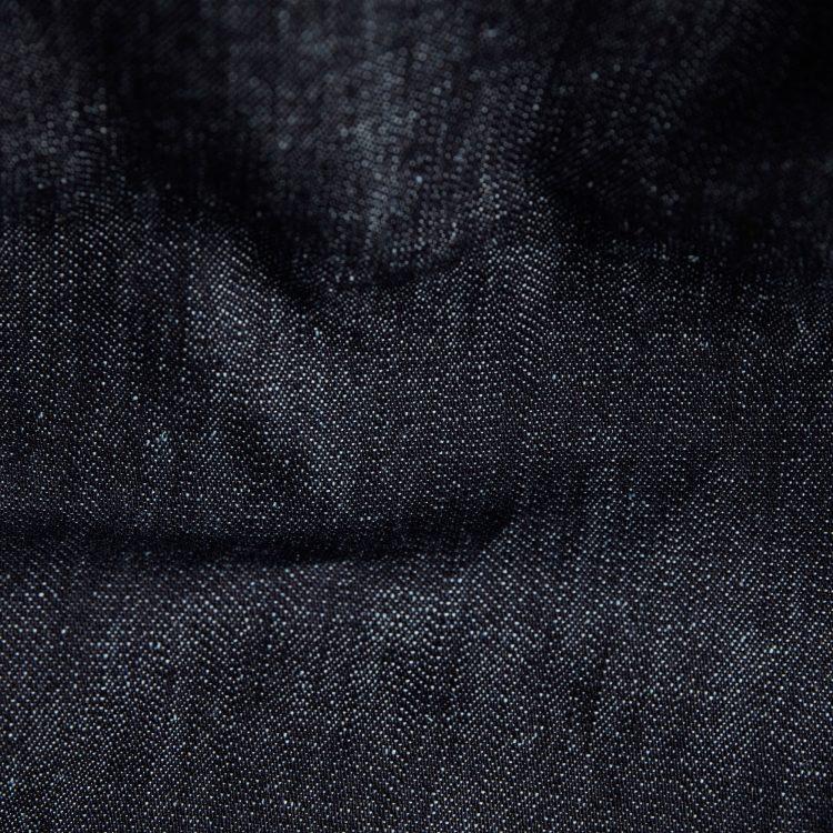 Ανδρικό Πουκάμισο G-Star Multi Slant Pocket Denim Relaxed Shirt | Αυθεντικό 5