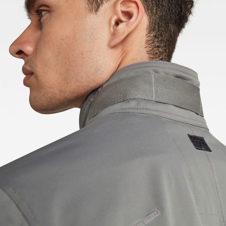 Ανδρικό G-Star Multipocket Softshell Jacket | Αυθεντικό 4