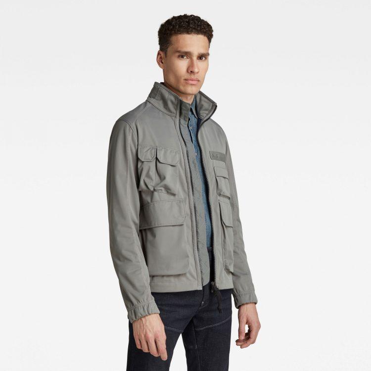 Ανδρικό G-Star Multipocket Softshell Jacket | Αυθεντικό 1