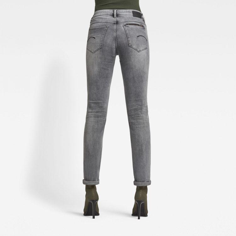 Γυναικείο παντελόνι G-Star Noxer Straight Jeans | Αυθεντικό 1