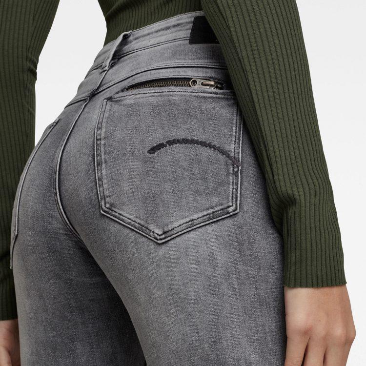 Γυναικείο παντελόνι G-Star Noxer Straight Jeans | Αυθεντικό 2