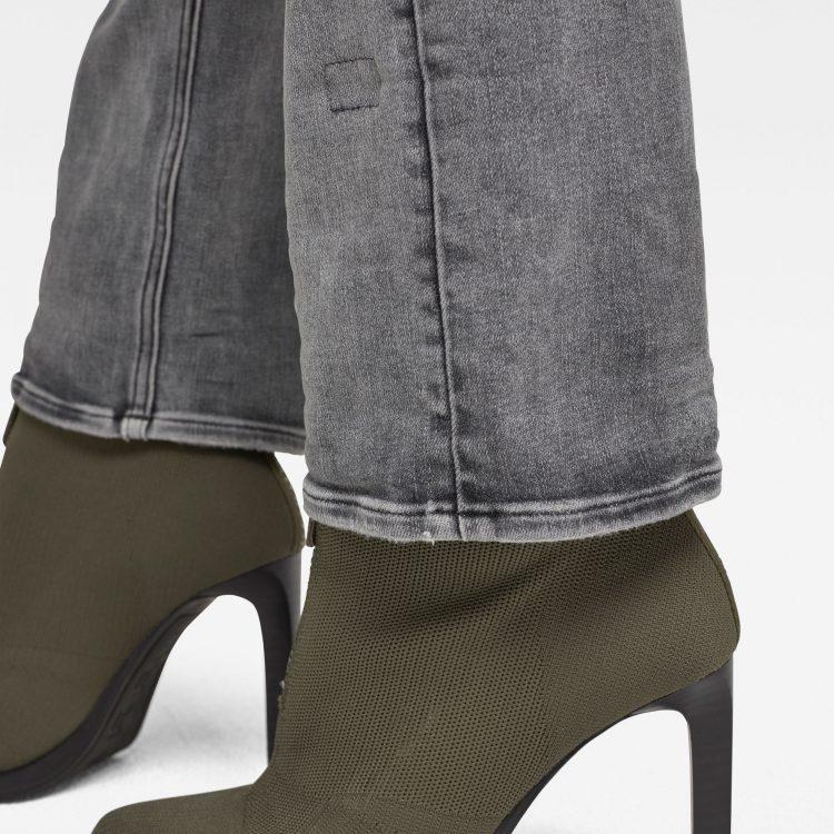 Γυναικείο παντελόνι G-Star Noxer Straight Jeans | Αυθεντικό 5