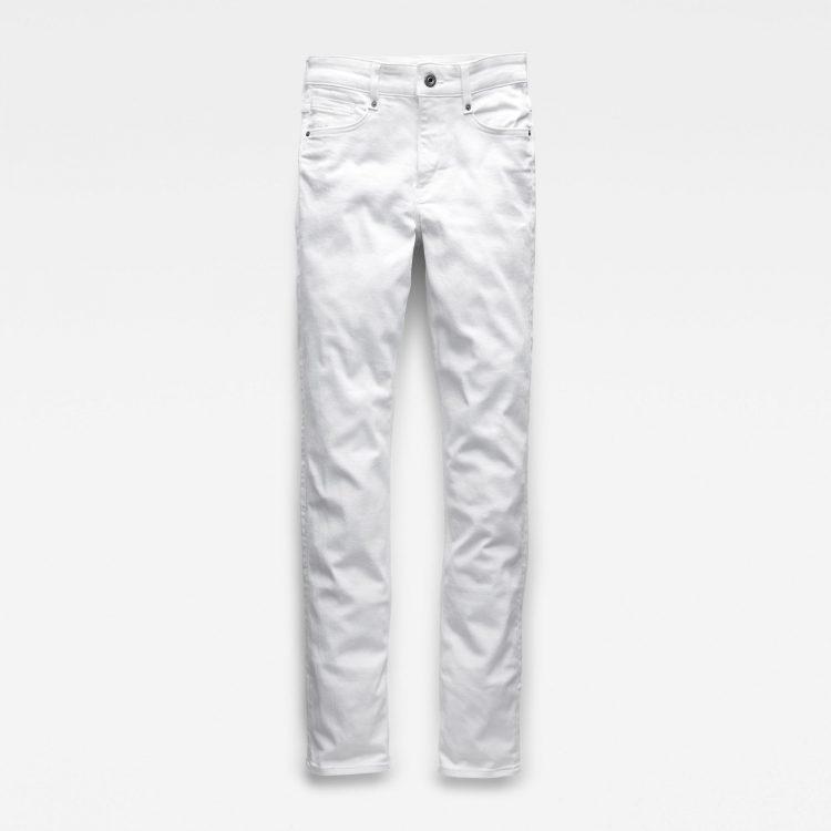 Γυναικείο παντελόνι G-Star Noxer Straight Jeans | Αυθεντικό 3