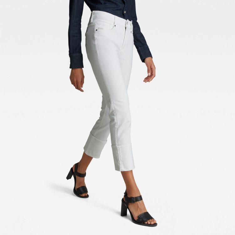 Ανδρικό παντελόνι G-Star Noxer Straight Jeans Αυθεντικό