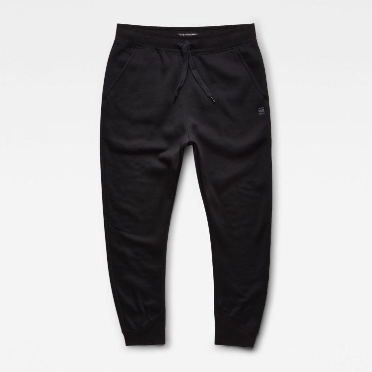 Ανδρικό παντελόνι G-Star Premium Core Type C Sweatpants | Αυθεντικό 3