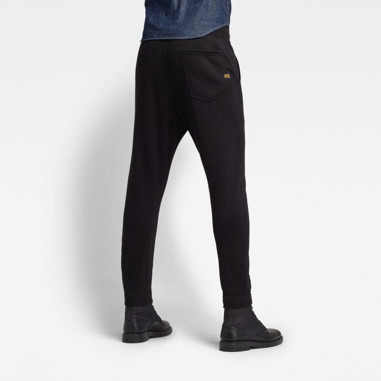 Ανδρικό παντελόνι G-Star Premium Core Type C Sweatpants | Αυθεντικό 1