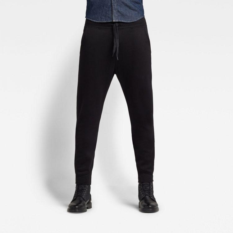 Ανδρικό παντελόνι G-Star Premium Core Type C Sweatpants Αυθεντικό