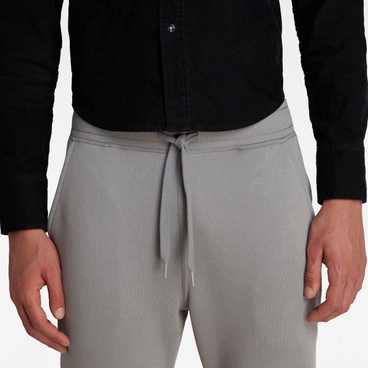 Ανδρικό παντελόνι G-Star Premium Core Type C Sweatpants | Αυθεντικό 5