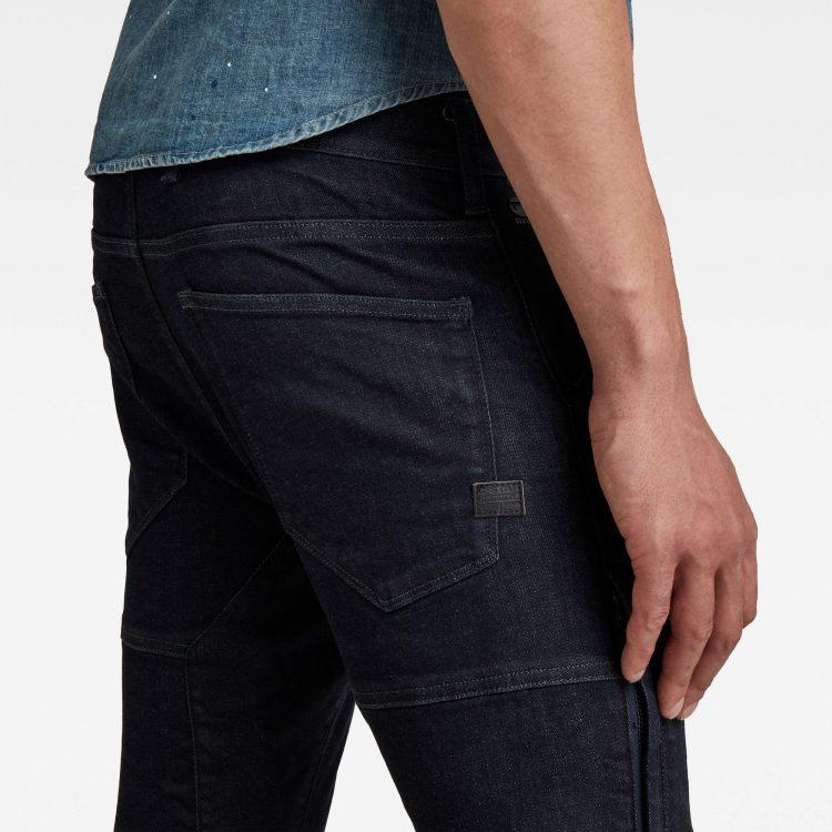 Ανδρικό παντελόνι G-Star Rackam 3D Skinny Jeans | Αυθεντικό 2