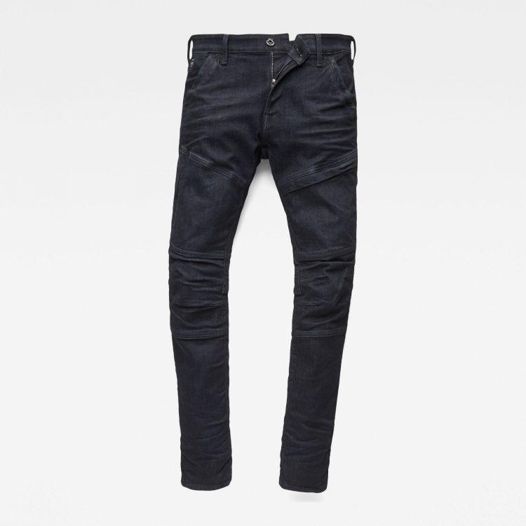 Ανδρικό παντελόνι G-Star Rackam 3D Skinny Jeans | Αυθεντικό 3
