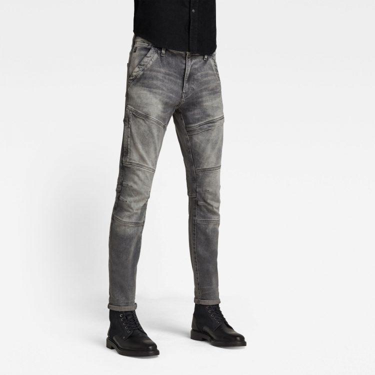 Ανδρικό παντελόνι G-Star Rackam 3D Skinny Jeans Αυθεντικό