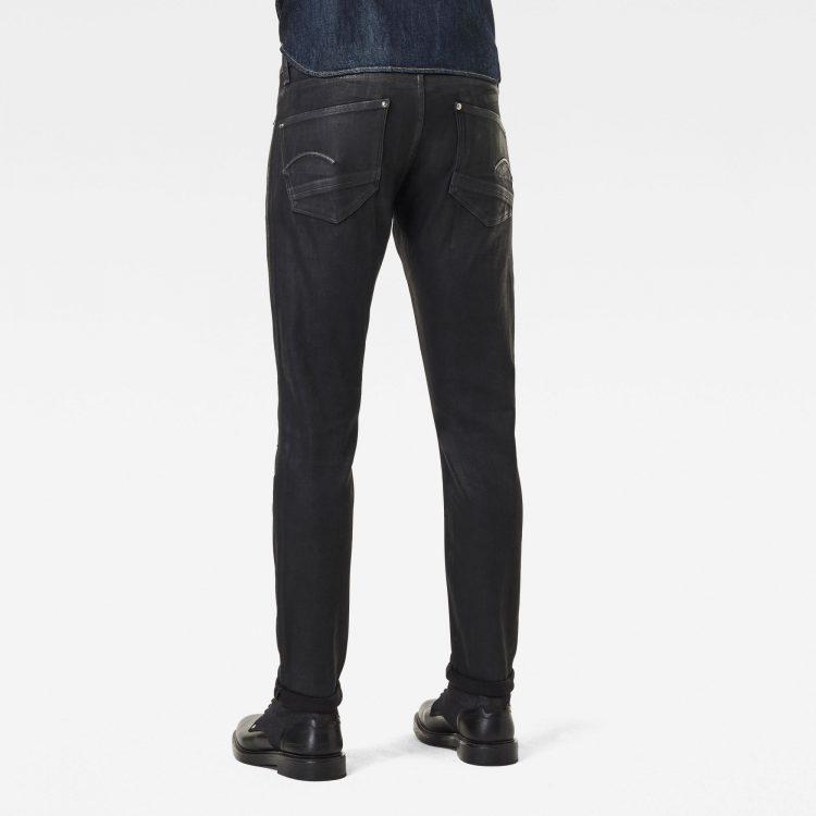 Ανδρικό παντελόνι G-Star Revend Skinny Jeans   Αυθεντικό 1