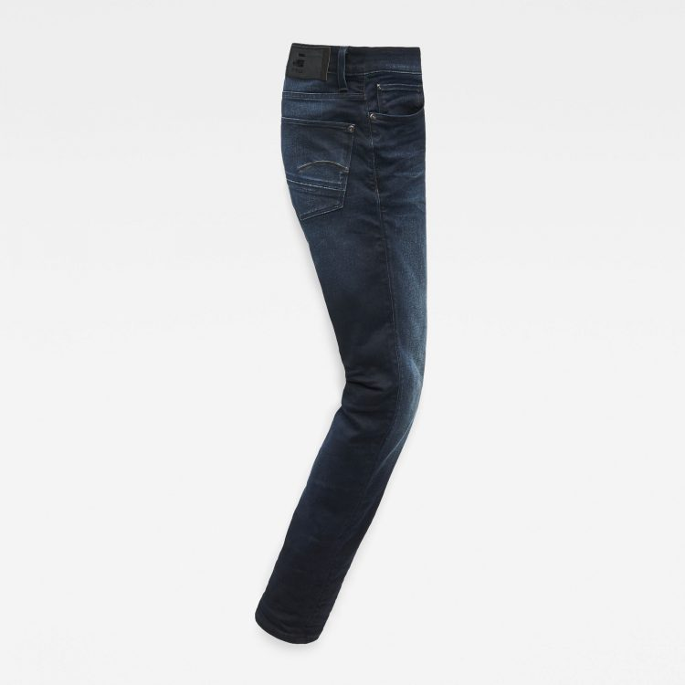Ανδρικό παντελόνι G-Star Revend Skinny Jeans | Αυθεντικό 4