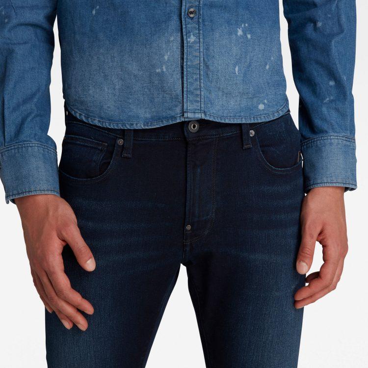 Ανδρικό παντελόνι G-Star Revend Skinny Jeans | Αυθεντικό 5