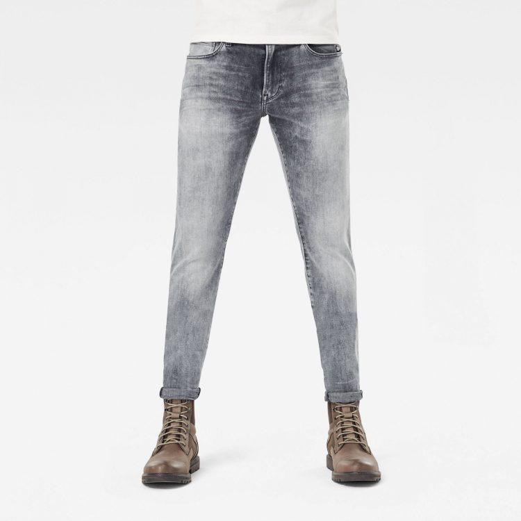 Ανδρικό παντελόνι G-Star Revend Skinny Jeans Αυθεντικό