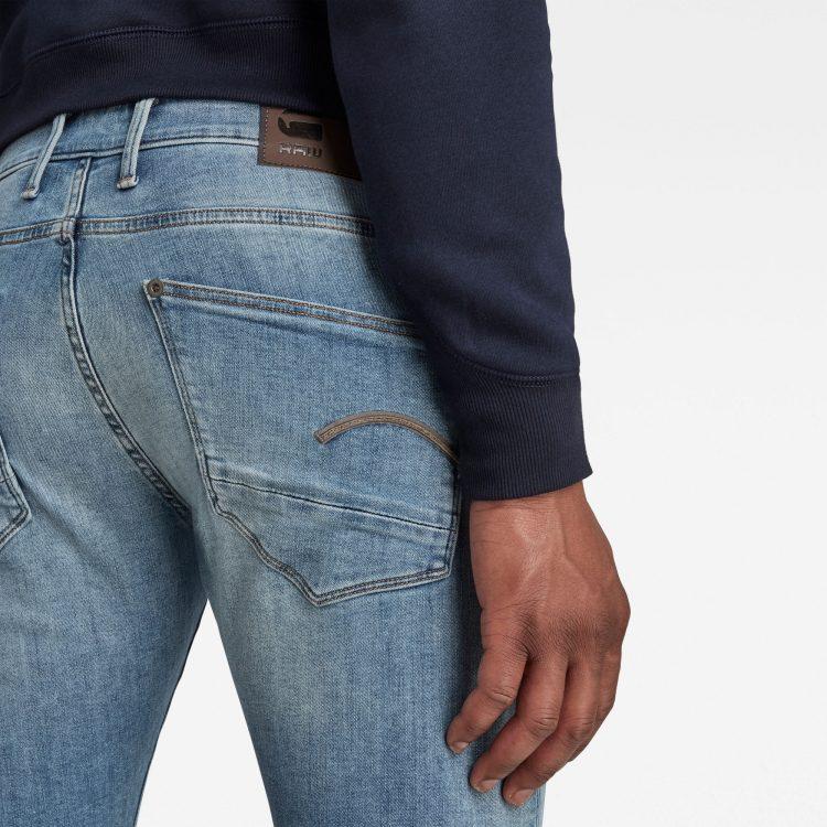 Ανδρικό παντελόνι G-Star Revend Skinny Jeans   Αυθεντικό 2